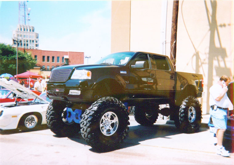 "Chevy Lift Kits >> Want to add 44"" tires. How? - Page 2 - F150online Forums"